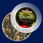 Салат из морской капусты (грибы, растительное масло)